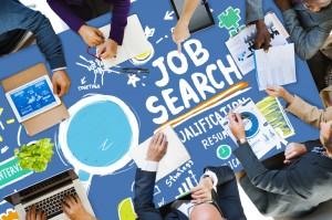 Job search shutterstock