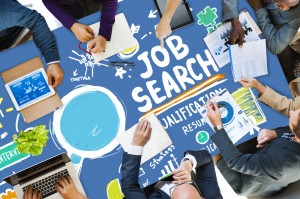 Job search shutterstock